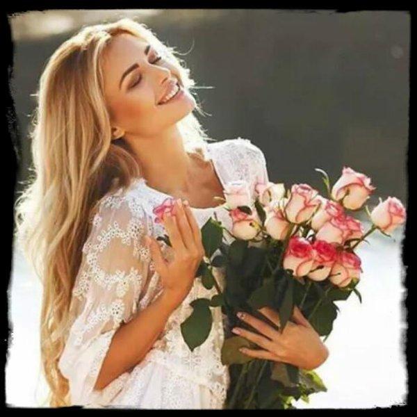 Les femmes sont comme des fleurs