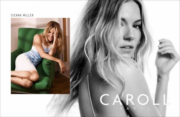 Carroll/Sienna Miller