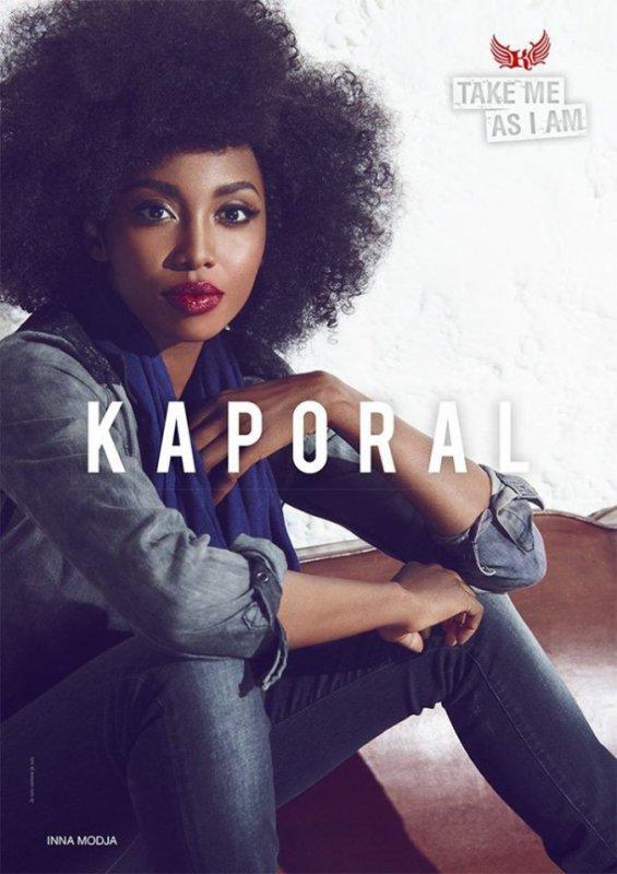 Kaporal/Inna Modja