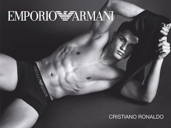 Armani/Christiano Ronaldo