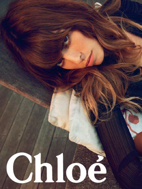 Chloé/Lou Doillon