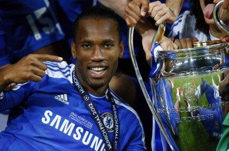 Chelsea champion d'Europe : le plus mauvais a gagné