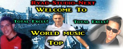 O¤ۣۜ๘۩ Ryad-Studio-Next Vous Souhaite La Bienvenue ۞۩¤ۣۜ๘Oº