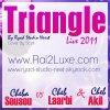 ¤ۣۜ๘۩ Exclu !Sousou Vs Laarbi Vs Akil Triangle 2011 By Ryad-Studio-Next ۞۩¤ۣۜ๘