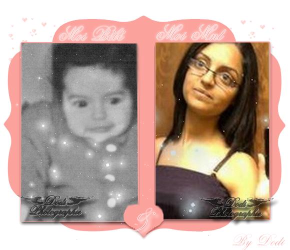 ▪ Moi ( 199^) & Moi 2010  ▪