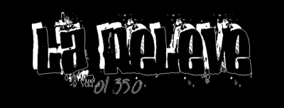 Rebeu Classic (Gringo) featuring La Relève (El-Polak, Midouh) - 01 trop gangsta' (2011)