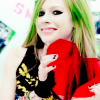 Avril lavigne -- Smile :)