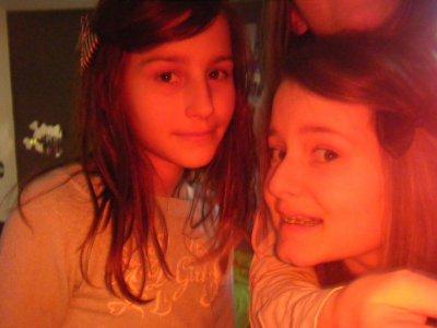 EMILIE & ALEXIA