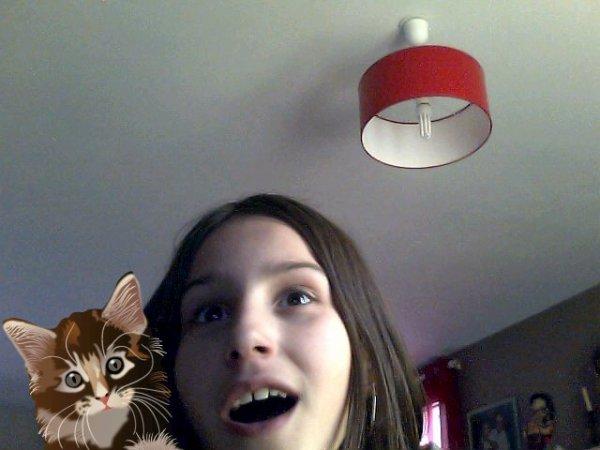 mon amie alexia