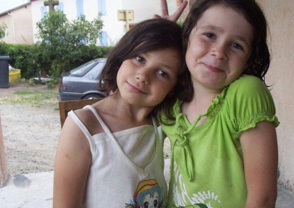 moi & ma soeurette <3
