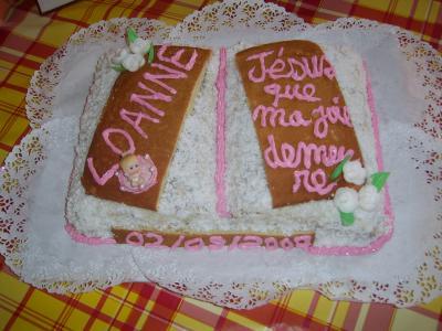 Livre Ouvert Blog Gateaux Antillais Pour Mariage