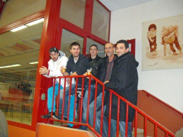 GRAND PRIX DE TARARE - 20.21 NOVEMBRE 2010 - LES SUPPORTERS ET LE PUBLIC