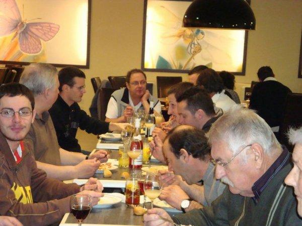 CHENOVE EN IMAGES - 19/20 FEVRIER 2011
