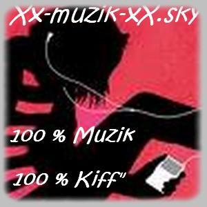 100 % Muzik 100% Kiff'