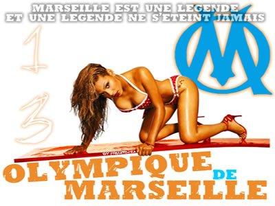 MARSEILLE est une legende !!!!!!!!!!