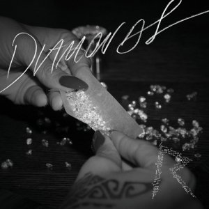 Unapologetic / Diamond (2012)