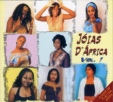 Joias D'AFRICA