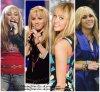 r] Hannah Montana .. c'est bien finis ! Dimanche 07 novembre 2010 à 10h20 , disney channel diffusé le dernier épisode de la série Hannah Montana . Dans ce ( double )  épisode , Miley avoue son secret au monde entier ..qu'elle est Hanah Montana . J'ai aimer cette fin  mais  , j'aurais aimer revoir miley aprés qu'elle ai avoué son secret . Votre avis ?