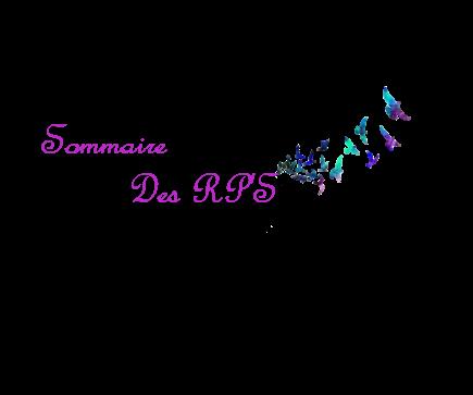Sommaire + Recherche