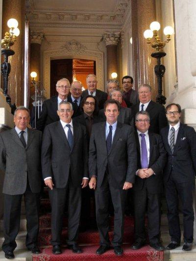 SIX AUTEURS EN LICE POUR LES PRIX MEDITERRANEE 2011