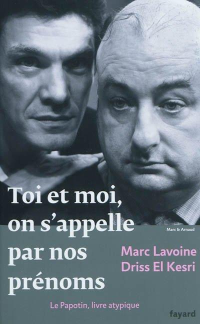 LE REGARD GENEREUX DE MARC LAVOINE ET DRISS EL KESRI  SUR L'AUTISME