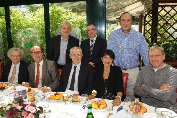 PARIS/ Attribution des Prix Méditerranée 2013 : un cru exceptionnel !