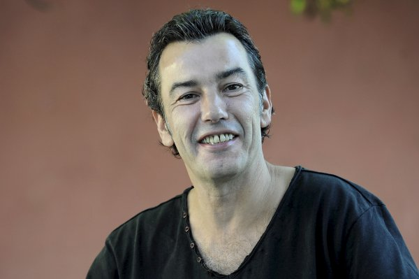 COUP DE COEUR LITTERAIRE : Journal d'un caméléon | Didier Goupil