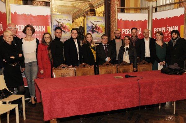 PERPIGNAN | 2ième Edition des Trophées de la jeunesse