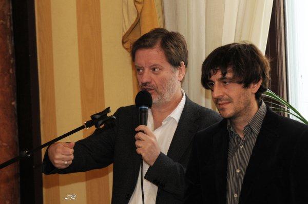 FESTIVAL DE MUSIQUE SACRE DE PERPIGNAN 2016 | DANS LA MAIN D'ALEXIS JENNI, ROMAIN VILLET ET OLIVIER MICHEL, UN MOMENT DE GRACE