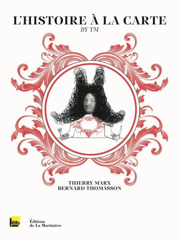 MONTELIMAR : Le Prix des Écrivains Gastronomes remis dimanche à Thierry Marx et Bernard Thomasson