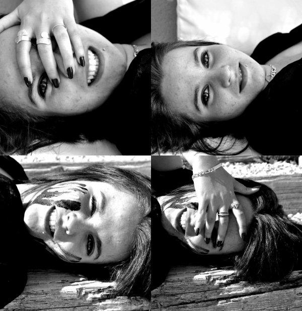 La vie n'est pas si belle .. avec ses gens que l'ont croi bien mais que au contyraire ...