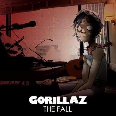 Plastic Beach, The fall