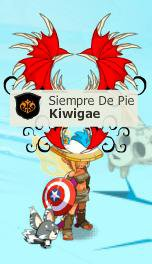 Siempre De Pie