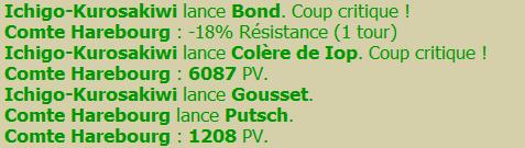 Tutoriel du Donjon du Comte