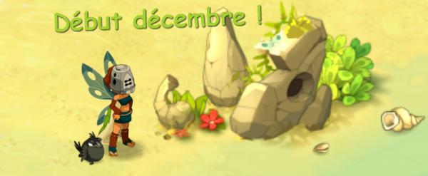 Début décembre