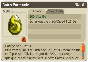 Tutoriel Dofus Emeraude (Se faire 10M facilement)