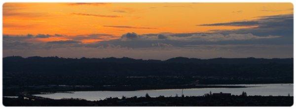 Mon blog en Nouvelle Zélande