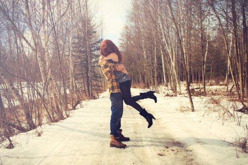 Notre histoire n'appartient pas a ce que l'on appelle le destin mais a ce que l'on appelle l'amour