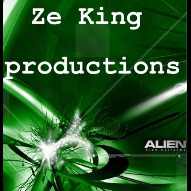 Ze King Productions