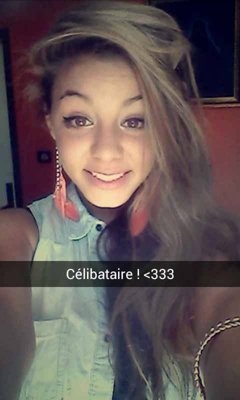 - Célibataire ! ♣