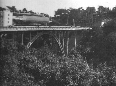 HYDRA - Le pont...!