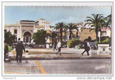 EL BIAR - La mairie ..!