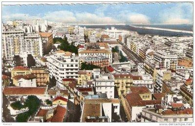 Alger - D'autres vues generales...!