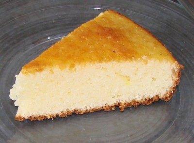 Gâteau  au  Citron :  recette de chez 750 gr