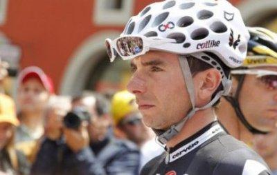 Xavi Tondo meurt dans un accident