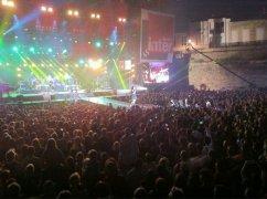 BRETONNE TOUR, Juillet 2011.