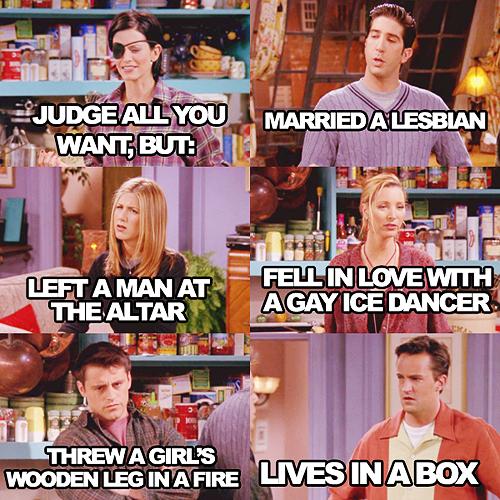 Que j'aime cette série..
