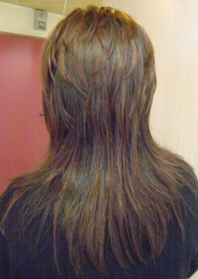 coupe cheveux long degrade derriere
