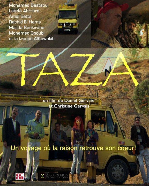 taza  film