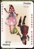 Sweet Lolita x Gothic Lolita